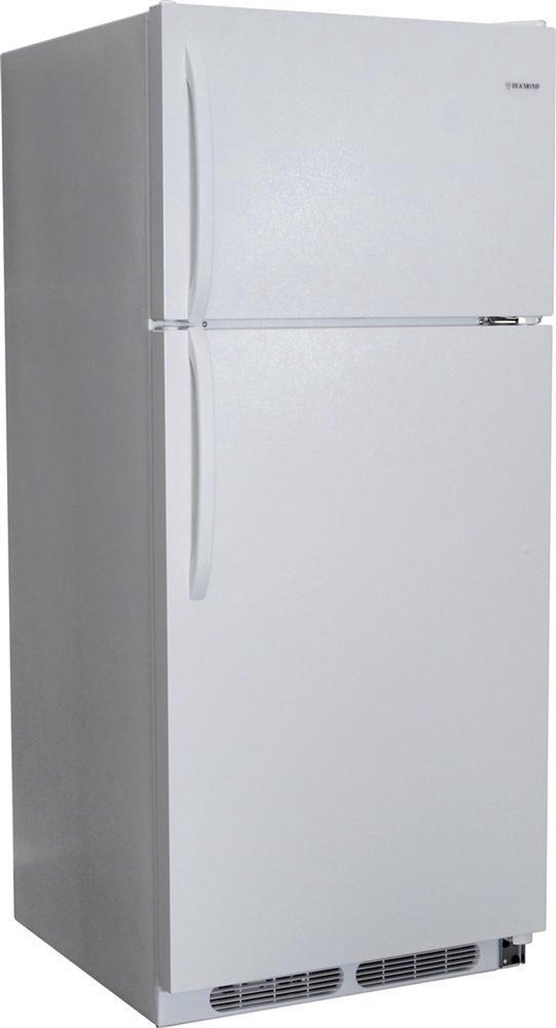 Gas Refrigerators, Freezers and Accessories