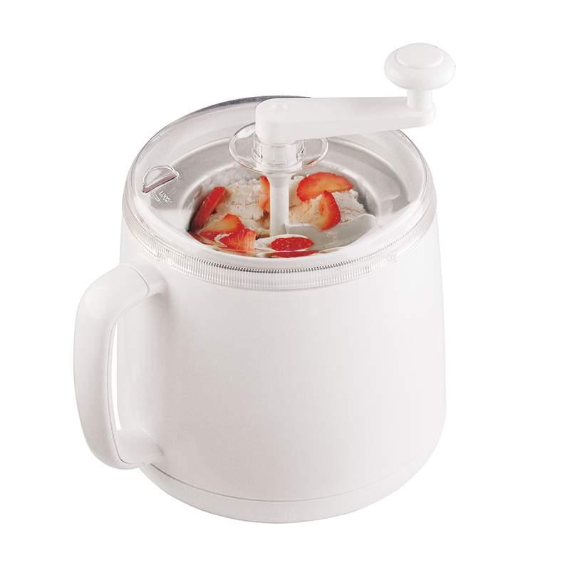 1-Quart Ice Cream Freezer - $89.99 - SHOP NOW