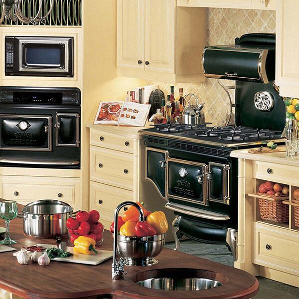 Custom Appliances