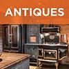 Custom Appliances Antiques