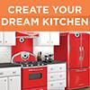 Custom Appliances Create