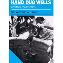 Hand Dug Water Wells