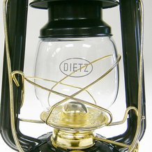 Clear Globes for Dietz Original Lanterns