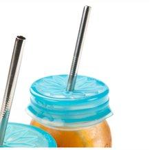 Drink Caps for Regular Mouth Jars