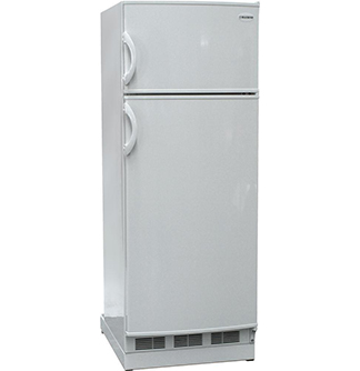 refrigerator 10 cu ft. diamond designer (10 cu ft) gas refrigerators refrigerator 10 ft