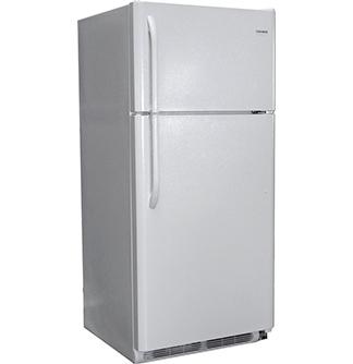 Diamond Elite (19 cu ft) Gas Refrigerators