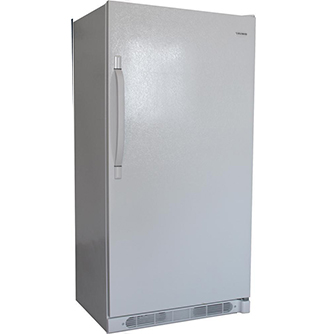Diamond (18 cu ft) Gas Refrigerator without Freezer