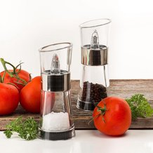 Salt and Pepper Mills by Cole & Mason