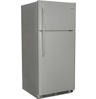 Diamond Elite (19 cu ft) Gas Refrigerators - Bisque