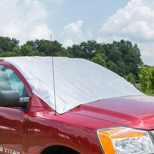 Windshield Cover for SUVs and Trucks