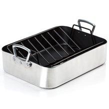 Extra-Deep Roasting and Lasagna Pan