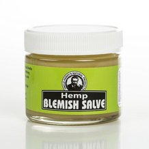 Uncle Harry's All-Natural Hemp Blemish Salve