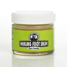 Uncle Harry's All-Natural Healing Foot Salve