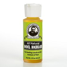 Uncle Harry's All-Natural Heel Healer