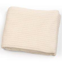 Cable Weave Queen Blanket