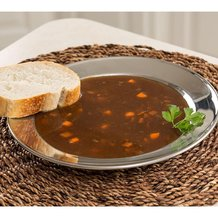 Unbreakable Soup Plates Set