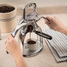 ROK Manual Espresso Maker