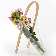Flasket Flower Carrier
