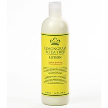 Lemongrass and Tea Tree Lotion