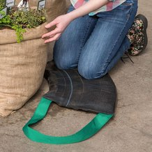 Recycled Tire Kneeling Pad