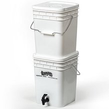Lehman's Bucket Water Filter