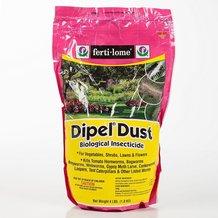 Garden Dipel Dust - 8 lb