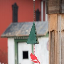 Wilderness Wind Bell