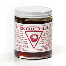 Pure Cider Jelly