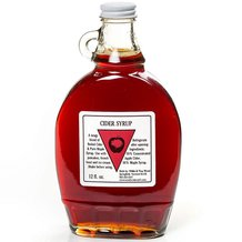 Pure Cider Syrup