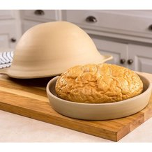 Artisan Bread Cloche