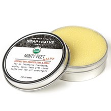 Minty Feet Salve