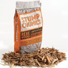 Stump Chunks Fire Starter