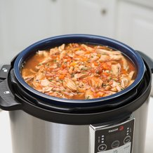 All-Natural Slow Cooker Dinners & Soups