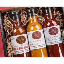 Master's Hand Sauces Gift Set