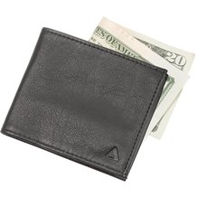 Men's Sport Slim Leather Wallet