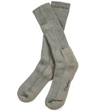 Merino Wool Boot Socks - Medium