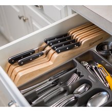 Wüsthof Drawer Organizer for Knives