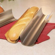 French Bread Pans