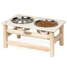 Fetchin' Stixx Dog Feeder