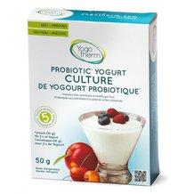 Probiotic Yogurt Starter Cultures