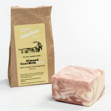 SallyeAnder Bar Soap - Handmade Hypoallergenic Skincare