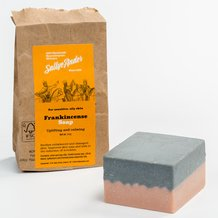 Natural Frankincense Soap