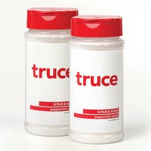Truce Scouring Powder and Laundry Booster