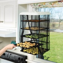 Hanging Food Dryer