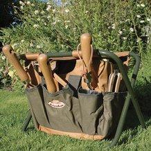 Garden Tool Stool