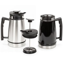 Coffee Amp Tea Brewing Lehman S