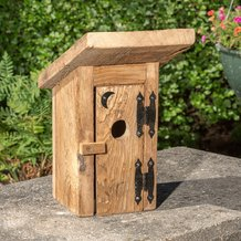 The Outhouse Birdhouse