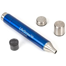 LifeStraw Stainless Steel Water Filter