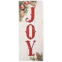 Christmas Joy Pallet Sign