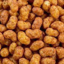 Sweet Cinnamon Puffs